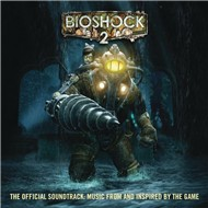 bioshock 2: the official soundtrack - music from and inspired by the game - v.a