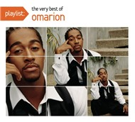 playlist: the very best of omarion - omarion