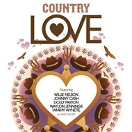 country love - v.a