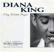 i say a little prayer (ep) - diana king