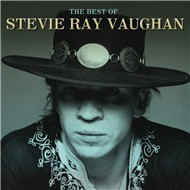the best of - stevie ray vaughan