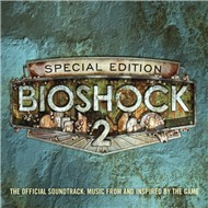 bioshock 2: the official soundtrack - music from and inspired by the game (special edition) - v.a