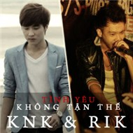 Tnh Yu Khng Tn Th (Single 2012)