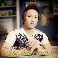 Xin ng Cch Xa (Single 2012)