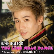 Th Lnh Nhc Dance - Hong T Cc (Vol.3 - 2012)