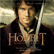 The Hobbit: An Unexpected Journey (OST 2012)