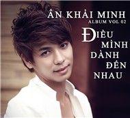 dieu minh danh den nhau (vol.2 - 2012) - an khai minh