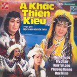 A Khc Thin Kiu (DVD Ci Lng)