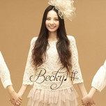 my friend arigatou (single) - becky