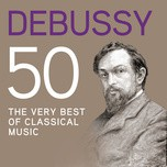 debussy 50, the very best of classical music - v.a