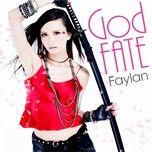 god fate (single) - faylan