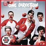 One Way Or Another (Teenage Kicks) (Single 2013)