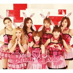 Bunny Style (Type A - Japanese Single 2013)
