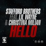 hello (single) - stafford brothers