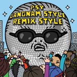 Gangnam Style (Remix Style - EP 2013)