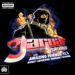 Jaguar Skills & His Amazing Friends Vol 1