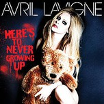 Here's To Never Growing Up (Single 2013)