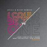 I Could Be The One (Remixes EP 2013)