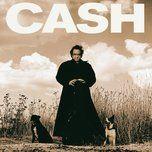 american recordings - johnny cash