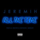 all the time (single) - jeremih