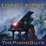 lord of the rings (single) - the piano guys