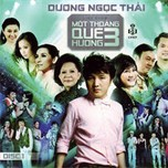 Mt Thong Qu Hng 3 (CD1 - 2011)