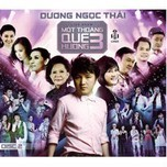 Mt Thong Qu Hng 3 (CD2 - 2011)