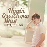 Ngi Quan Trng Nht (Mini Album 2013)