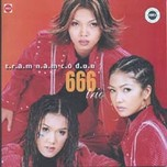 tram nam co don - trio 666
