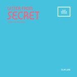 Letter From Secret (4th Mini Album 2013)