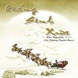 giang sinh xua (vol.9 - 2008) - phi nguyen