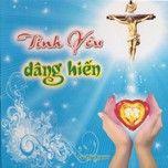 tinh yeu dang hien (vol.8 - 2009) - v.a