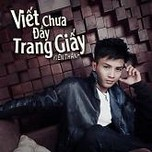 Vit Cha y Trang Giy (Single 2013)