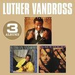 original album classics - luther vandross