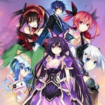 date a live (single 2013) - sweet arms