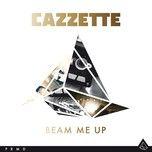 beam me up (single) - cazzette