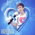 Chuyn Tnh Trn Facebook (Single 2013)