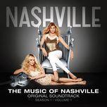 the music of nashville: original soundtrack season 1, volume 2 - v.a