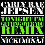 Tonight I'm Getting Over You (Remix) (Single)