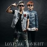 Love You Tonight (Single 2013)