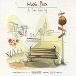 music box - as time goes by - livin g