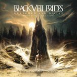 wretched and divine: the story of the wild ones ultimate edition - black veil brides