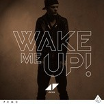 wake me up (single) - avicii