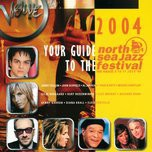 your guide to the north sea jazz festival sampler - v.a