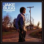 broken (single) - jake bugg