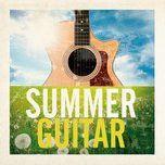 summer guitar - v.a