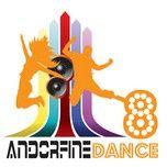 andorfine dance 8 - v.a