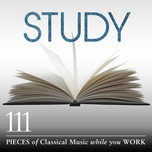 study: 111 pieces of classical music while you work - v.a