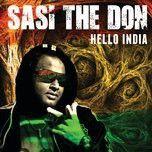 hello india - sasi the don
