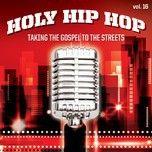 holy hip hop (vol. 16) - v.a